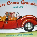 Here Comes Grandma