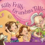 Silly Frilly GT cover