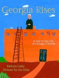 Georgia cover
