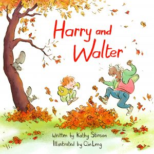 HarryandWalter_Cover final